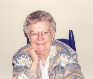 My Mom, Marie Wilder May 14, 1928 - July 30, 2011